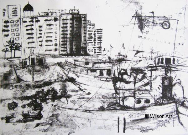 Alexander Harbour